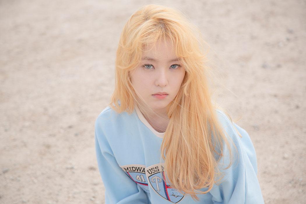 Ice Cream Cake Teaser Pictures : Ciekawostki Kpop: Red Velvet
