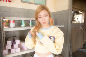 Red Velvet Seulgi for 'Ice Cream Cake' Concept 照片