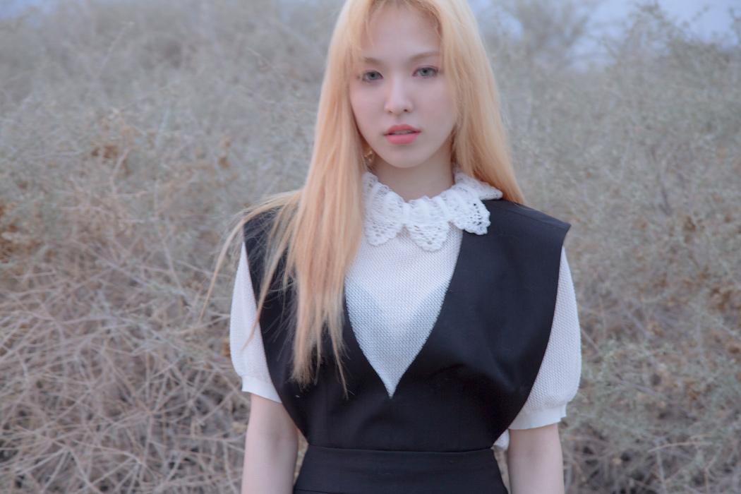 Red Velvet Gambar Red Velvet Wendy For Ice Cream Cake Concept Foto