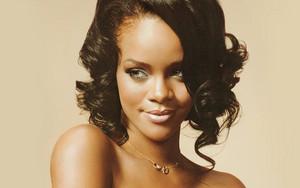 Rihanna Observer magazine 2007