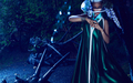 Rihanna for Harper's Bazaar China