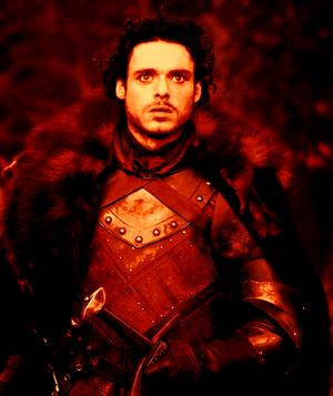 Robb Stark - Edited تصویر
