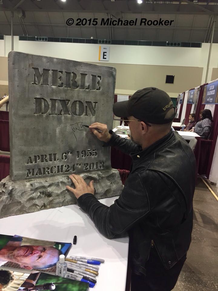 Rooker's Memorial for Merle ~ 1955-2013