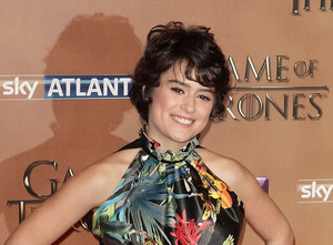 Rosabell Laurenti Sellers Game Of Thrones Season 5 Premiere
