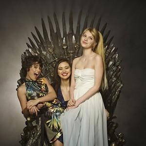 Rosabell Laurenti Sellers Game Of Thrones Season 5 Premiere