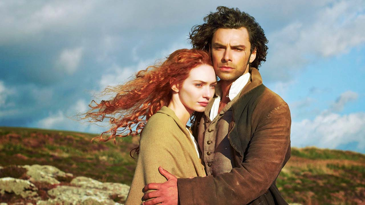 Poldark Ross Poldark and