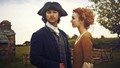 Ross Poldark and Demelza