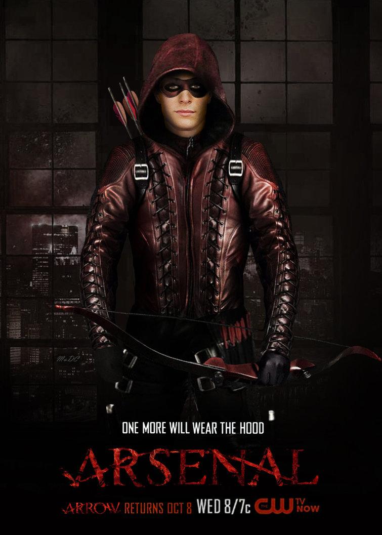 Good Wallpaper Movie Arrow - Roy-Harper-roy-harper-arsenal-38200015-755-1057  Trends_37133.jpg