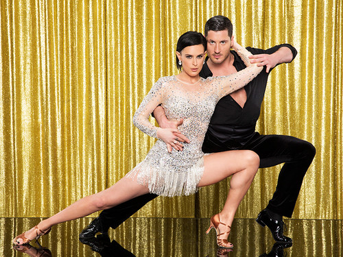 Dancing Stars Gallery: Getting To Know You Thursday