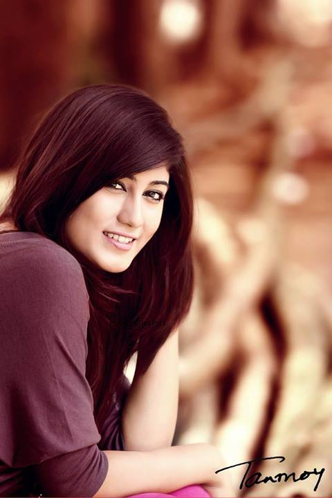 Safa Kabir Bangladesi Model