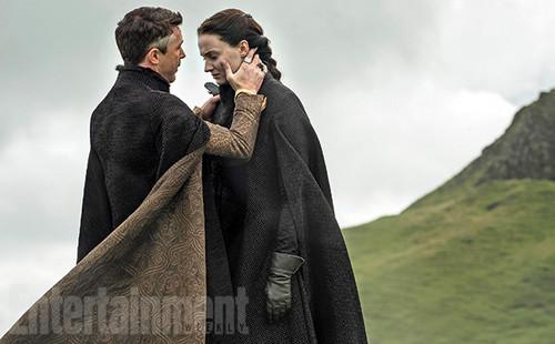 Sansa Stark Hintergrund entitled Sansa Stark and Petyr Baelish