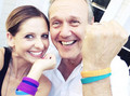 Sarah Michelle & Anthony Stewart Head ♥