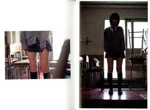 Sashihara Rino Photobook 'Sashiko'
