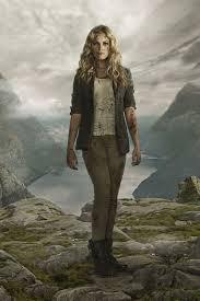 Season 2 Clarke