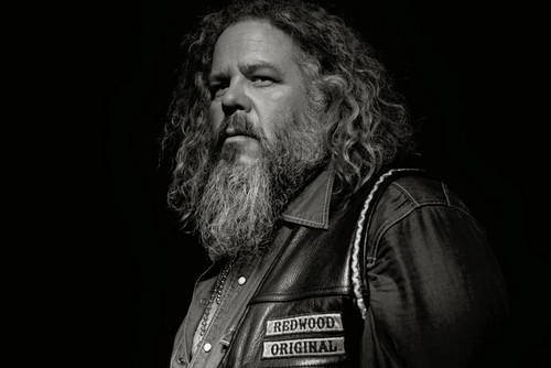 Sons Of Anarchy wallpaper called Season 6 Cast Portraits - Bobby