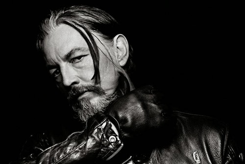 Sons Of Anarchy wallpaper called Season 6 Cast Portraits - Chibs