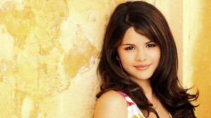 Selena Gomez Wallaper