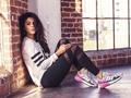 Selena's 2015 Adidas NEO Spring Collection - selena-gomez photo