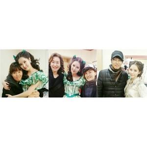 Seohyun Instagram Update