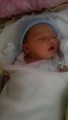 Serenia Shamie @10 days old