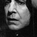 Severus Snape - severus-snape icon