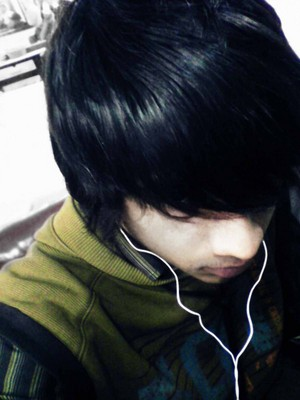Sexy boy Shahbaz Qureshi Emo boy