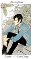 Shadowhunter Blumen - Alec Lightwood