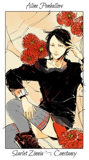 Shadowhunter fiori - The Mortal Instruments