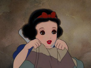 Snow White's Classic Era look