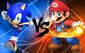 Sonic vs. Mario