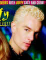 Spike - James Marsters