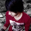 Sq Qureshi Emo boy