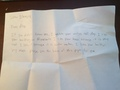 Stampy Letter