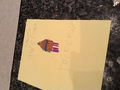 Stampy's Awesome rocket ship by.G awesomeness