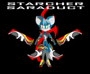 Starcher Saraduct: Zonac Soul