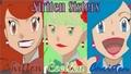 Striten sisters - pokemon photo