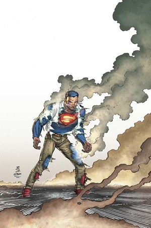 Superman - Post Convergence