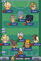 Team Sayek - inazuma-eleven photo