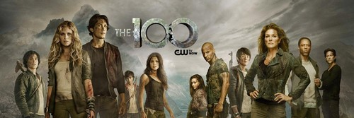 The 100 wallpaper with an abattoir entitled The 100 (TV Show)