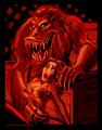 The Create - horror-movies fan art
