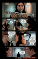 The Flash - Episode 1.15 - Out of Time - Comic Preview