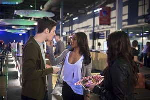 The Flash - Episode 1.15 - Out of Time - Promo Pics