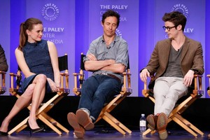 The Flash - PaleyFest Panel 2015