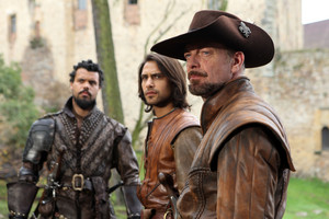 The Musketeers - Season 2 - Episode 9