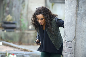 The Originals 2.16 ''Save My Soul''