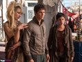 The Scorch Trials - First photos!!!