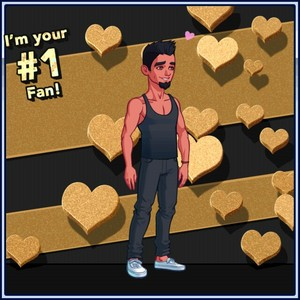 This Is Me In The Game :Kardashian:You Can Get It On Google Playstore