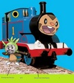 Thomas the Chespin and Chespin the Tank Engine
