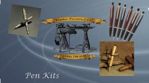 Timber Turners LLC