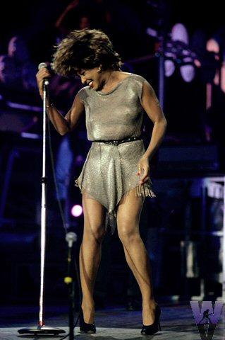 Tina Turner - September 11, 1993